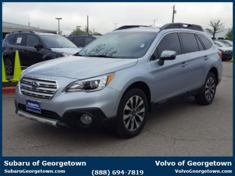 Certified Pre-Owned 2016 Subaru Outback 3.6R Limited AWD