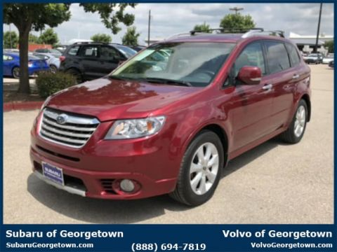 Pre-Owned 2010 Subaru Tribeca 3.6R Limited AWD