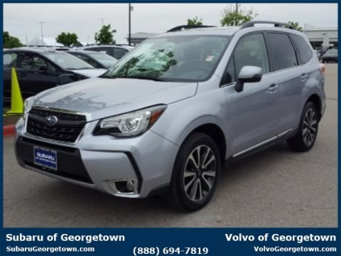 Pre-Owned 2017 Subaru Forester 2.0XT Touring AWD