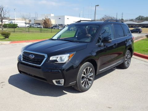 New 2018 Subaru Forester 2.0XT Touring with Eyesight + Nav + Starlink