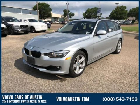 Pre-Owned 2014 BMW 328i xDrive  AWD