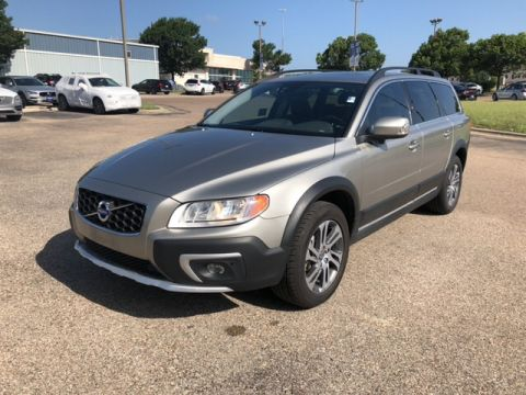 Certified Pre-Owned 2015 Volvo XC70 T5 Premier Drive-E (2015.5) Front-wheel Drive Wagon