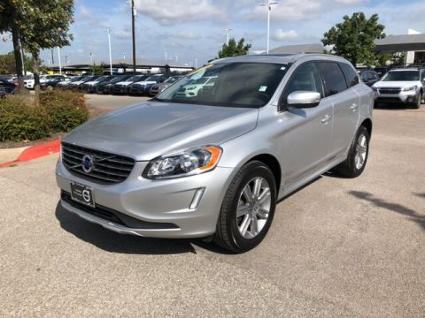 Pre-Owned 2016 Volvo XC60 T6 Drive-E AWD