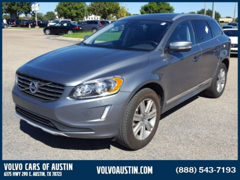 Certified Pre-Owned 2016 Volvo XC60 T6 AWD