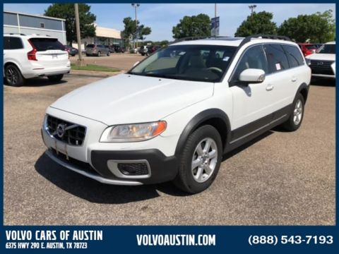 Pre-Owned 2011 Volvo XC70 3.2 Front-wheel Drive Wagon