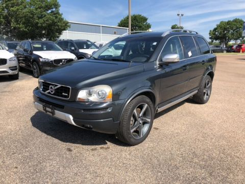 Pre-Owned 2013 Volvo XC90 3.2 Front-wheel Drive SUV