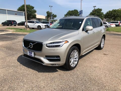 Certified Pre-Owned 2016 Volvo XC90  AWD