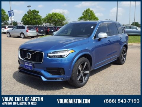 Pre-Owned 2016 Volvo XC90  AWD