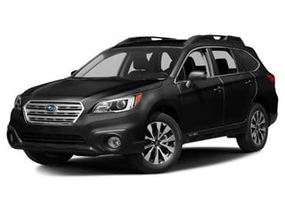 Pre-Owned 2015 Subaru Outback 3.6R Limited w/Moonroof/KeylessAccess/Nav/EyeSight AWD