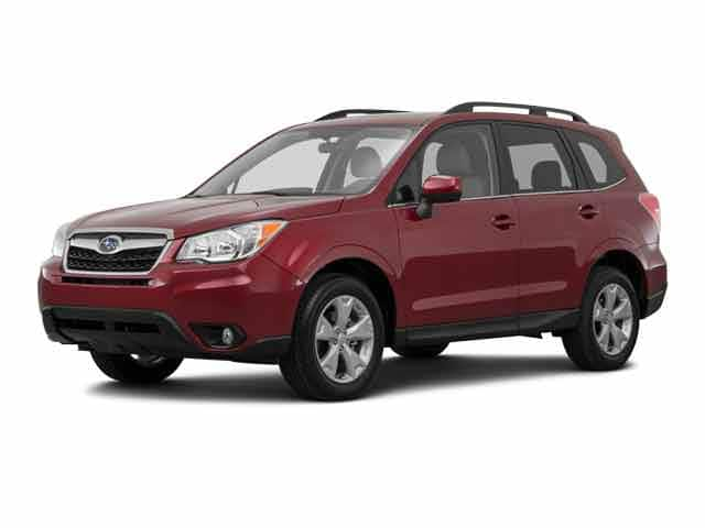 Certified Pre-Owned 2016 Subaru Forester 2.5i AWD