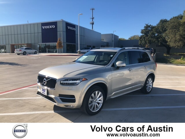 Certified Pre Owned 2016 Volvo Xc90