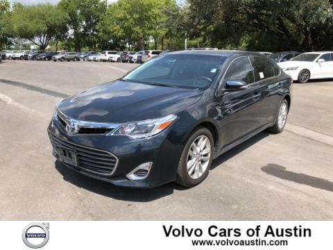 Pre-Owned 2015 Toyota Avalon Front-wheel Drive Sedan