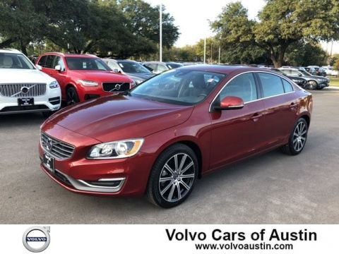New 2016 Volvo S60 T5 Drive-E Inscription