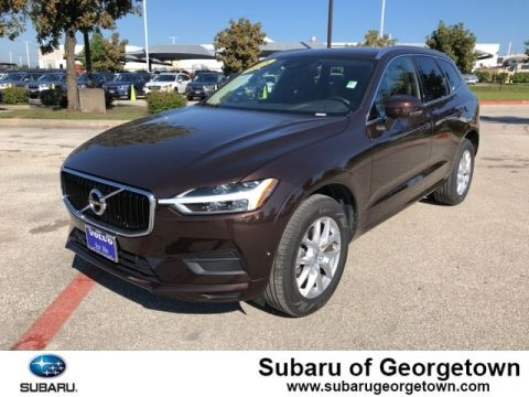 Pre-Owned 2018 Volvo XC60 T5 AWD Momentum AWD