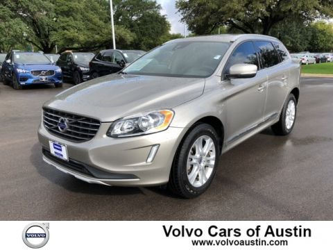 Certified Pre-Owned 2016 Volvo XC60 T5 Drive-E Premier Front-wheel Drive SUV