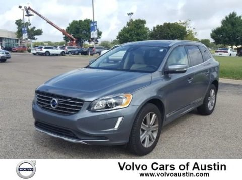 New 2017 Volvo XC60 T5 FWD Inscription