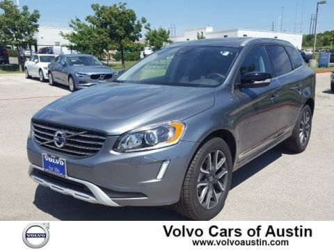 New 2017 Volvo XC60 T6 AWD Dynamic
