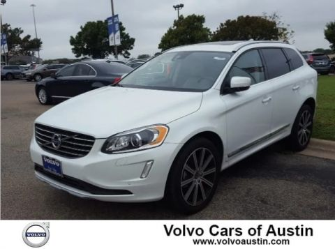 New 2017 Volvo XC60 T6 AWD Inscription